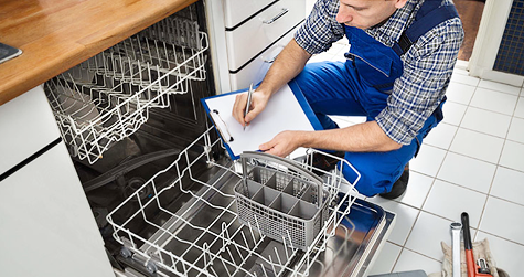 Bosch and Miele Dishwasher Repair in Bayonne