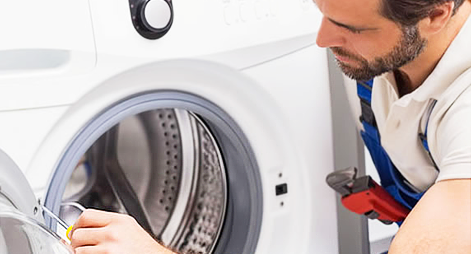 Bosch and Miele Washer Repair in Bayonne