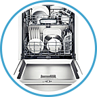 Bosch and Miele Dishwasher Repair in Bayonne, NJ